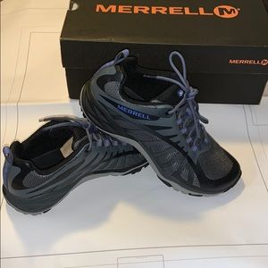 New MERRELL Siren Edge 02  Shoes 💕